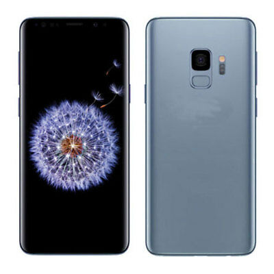11 Non Working Dummy Display Fake Phone Model For Samsung Galaxy S9 Plus - Blue