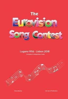 The Complete - Independent Guide to the Eurovision Song Contest Lugano 1956 -