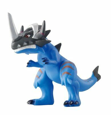 Digimon Fusion Digimon Soft Vinyl Series 04 Gureimon