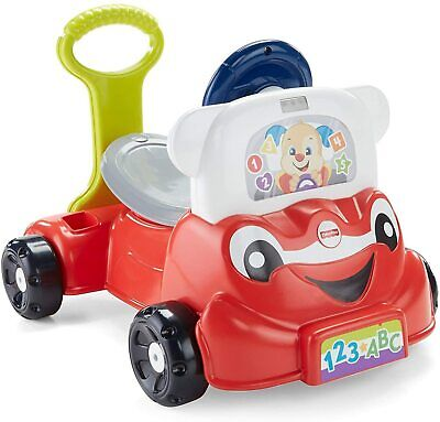 Toddler Toys For One Year Old Ride On Toy Learning Smart Car Interactive Play