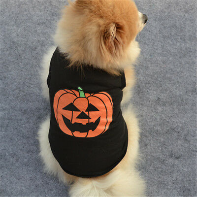 K RBIS HUNDEWESTE PET PUPPY KLEIDUNG BAUMWOLLE SHIRTS WARME M NTEL OUTFIT