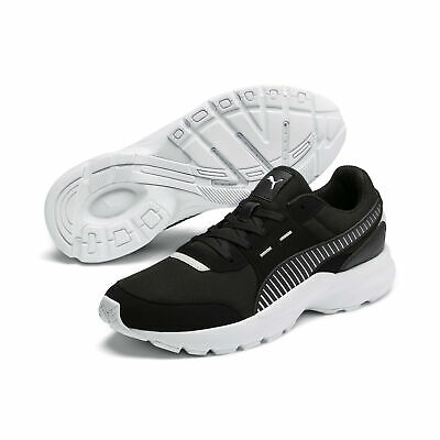 PUMA Future Runner Men Shoe Basics