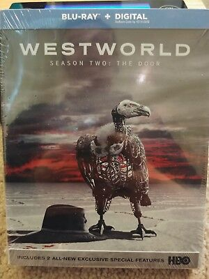 Westworld season 2 The Door