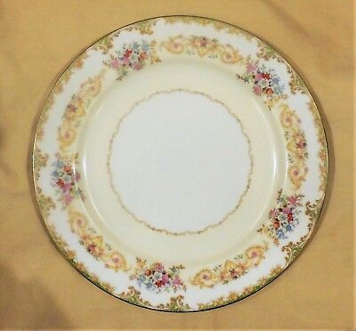 BAYARD by Noritake Dinner Plate - Great condition Antique China