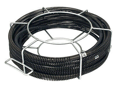 Tools® 62270 C-8 Drain Cleaner Snake Cable 58x 66 fits RIDGID® K-50 K-75