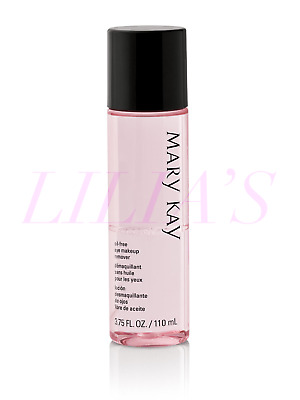 Mary Kay Oil-Free Eye Makeup Remover Full Size