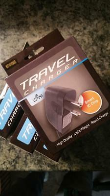 HomeTravel Charger  - Two Chargers