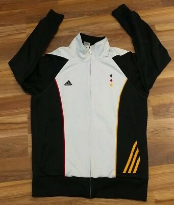 Adidas XL 2010 FIFA Official South Africa World Cup Soccer Jacket Eagle X-Large