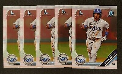 2019 BOWMAN CHROME PROSPECTS BCP1 TO BCP150 You Pick Complete Your Set -99 SHIP