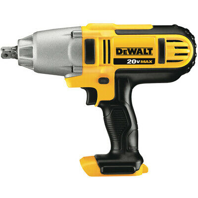 DEWALT DCF889B 20V MAX Li-Ion 12 in- High-Torque Impact Wrench Tool Only New