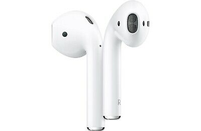 2nd Generation 100 1010 Condition Authentic Apple AirPods Sold Separately