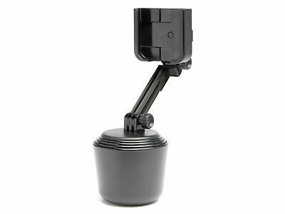 WeatherTech CupFone with Extension Adjustable Cup Holder Cell Phone Mount