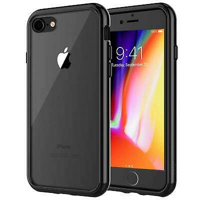 JETech Case for Apple iPhone 8 and iPhone 7 4-7-Inch Shock Absorption Bumper