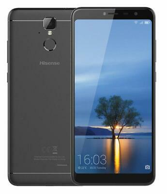 NEW HISENSE Infinity F24 16GB Unlocked 4G LTE Android Phone 13MP Camera 6 HD
