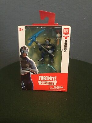 Carbide Fortnite Battle Royal Collection Toys Series Action Figure