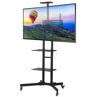 100 43 Projector Screen Portable Indoor Outdoor Projection with Stand Tripod
