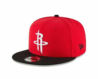 70353514 Mens New Era NBA 950 Snapback Cap Houston Rockets