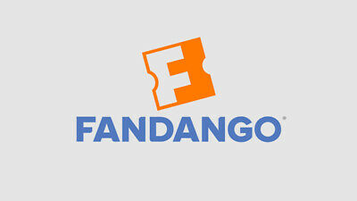 Fandango Promo Code Good For 1 Movie Ticket Up To 12 Value Email Delivery