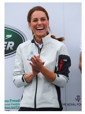 Gill Marine Jacket ASO Kate Middleton