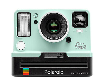 Polaroid Originals OneStep2 Viewfinder i-Type Camera Mint Edition