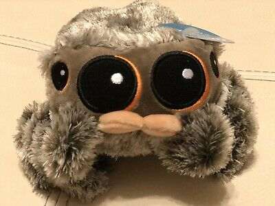Lucas The Spider Plush 1st Edition Working Voice Box BRAND NEW IN PACKAGE W Tags