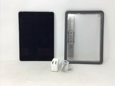 Apple iPad 5th Generation 9-7in   Wi-Fi Only  32GB Includes OtterBox