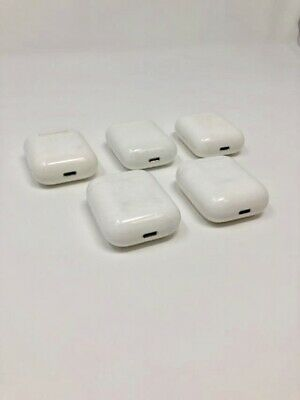 Genuine Apple AirPods Charging Case 1st Generation Case Only