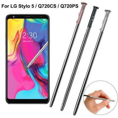 For LG Stylo 5 Q720CS Q720PS Q720 Q720VS Q720MS Replacement Touch Stylus S Pen