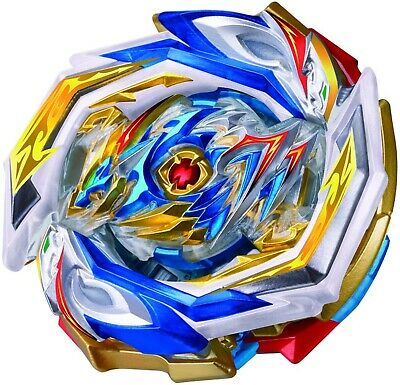 Imperial Dragon Burst Rise GT Gatinko Beyblade BOOSTER B-154 Non-Electric
