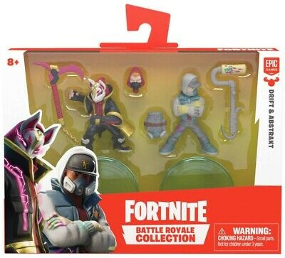 Fortnite Battle Royale Collection Drift Abstrakt Action Figure Toys