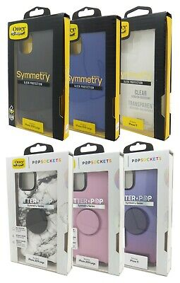 Otterbox Symmetry Series Case for the Iphone 11 6-1 New In Retail Authentic OEM