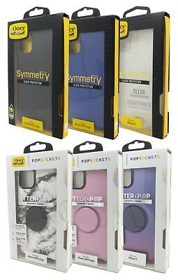 Otterbox Symmetry Series Case for the Iphone 11 6-1 Authentic OEM