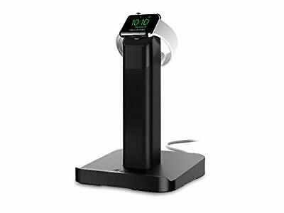 Griffin WatchStand Charging Dock for Apple Watch with Cable Management and Mo-