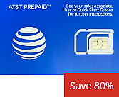 AT-T Prepaid Simcard Activate on our Website