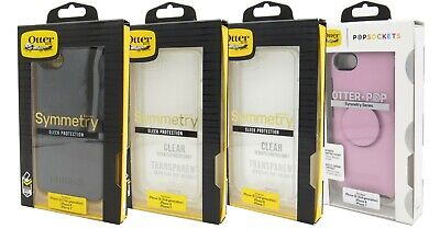 OtterBox Symmetry Series Case For iPhone 7  8 4-7 - SE 2nd Gen In Retail New