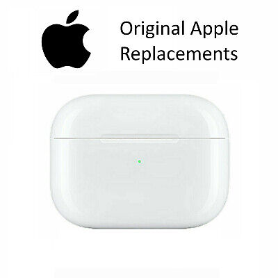 OEM Genuine Apple AirPods Pro Replacement Charging Case ONLY