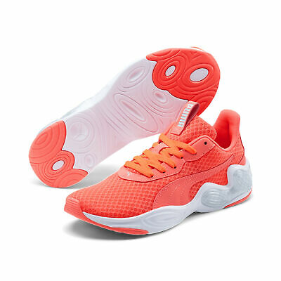 PUMA Mens CELL Magma Shimmer Training Shoes