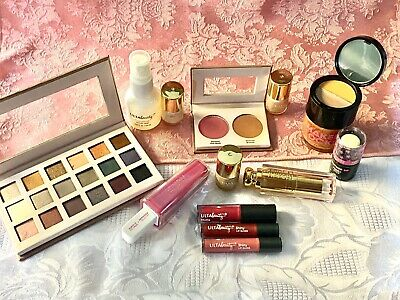 Ultra Beauty Makeup Lot appeal Sephora - More- Brand New