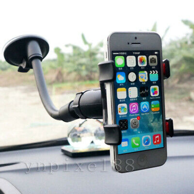 Universal Car Holder Windshield Dash Suction Cup Mount Stand For Model Phone GPS