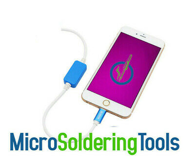 MAGICO DCSD Cable for iPhone and iPad Engineeering