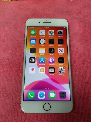 Apple iPhone 7- 32GB Rose Gold A1661 T-Mobile Great Phone Discounted KW034