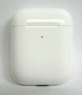 Apple AirPods Wireless Charging Case  CASE ONLY