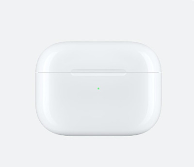 New Apple AirPods Pro Wireless Charging Case Replacement ONLY A2190 No Airpods