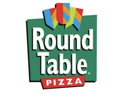 25 Round Table Pizza Gift Card
