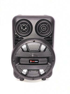 1500w 8 Rechargeable PA Speaker -TWS-Bluetooth -USBSDFMLED