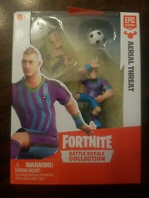 Fortnite Battle Royale Collection Aerial Threat Mini Figure