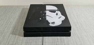 Sony PlayStation 4 1TB PS4 Console Only BlackWhite  - Please Read No Returns