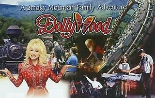 DOLLYWOOD TICKETS  SAVE MONEY