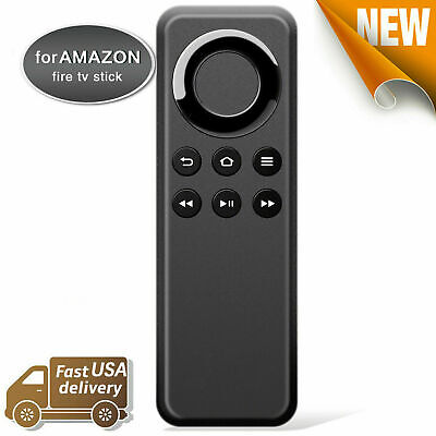 Remote Control Replacement for Amazon Fire Stick TV Streaming Player Box CV98LM
