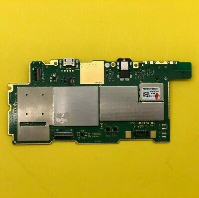 OEM Amazon Kindle FIRE HD 8TH L5S83A REPLACEMENT 32GB Logic Board Motherboard